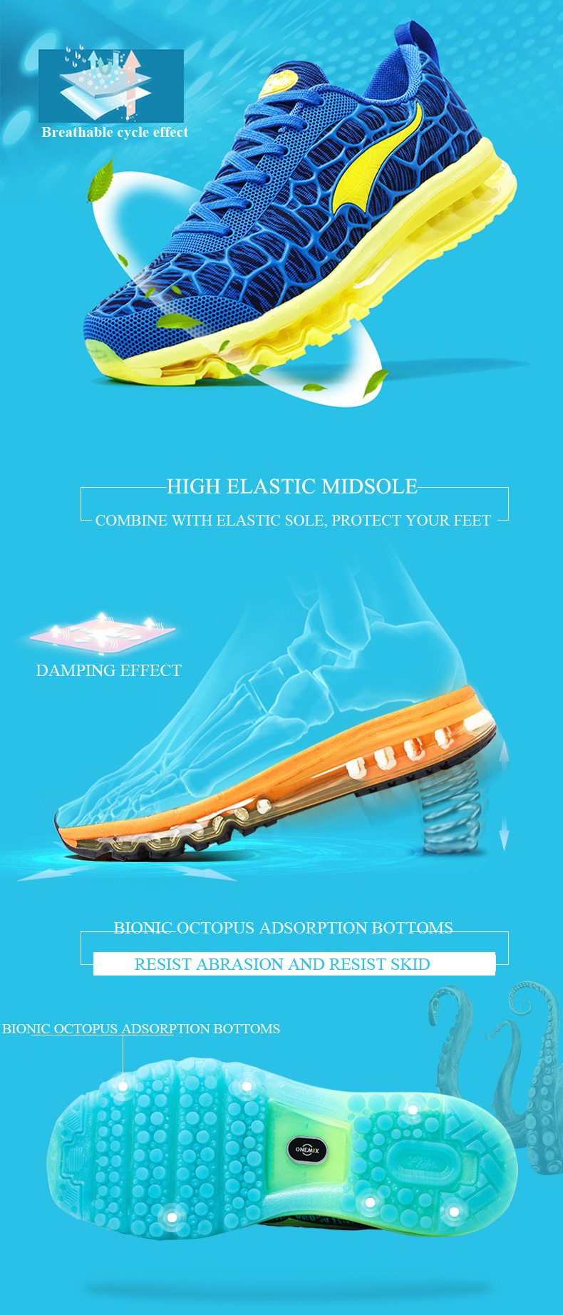 Running Air Shoes