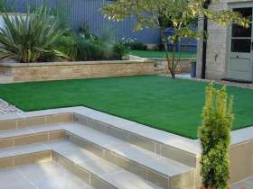 economically priced artificial turf